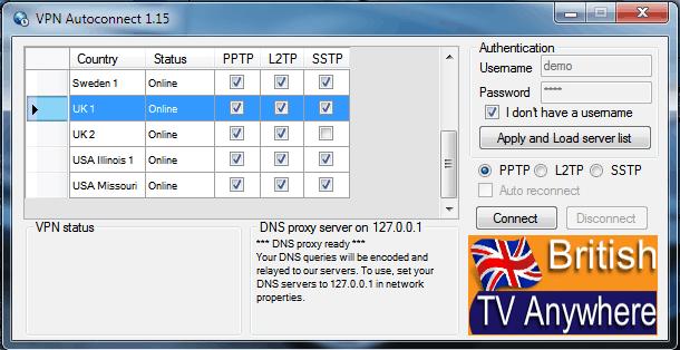 How To Setup a VPN on Windows XP / Windows Vista / Windows 7